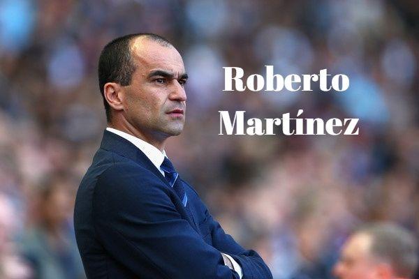Frases de Roberto Martínez