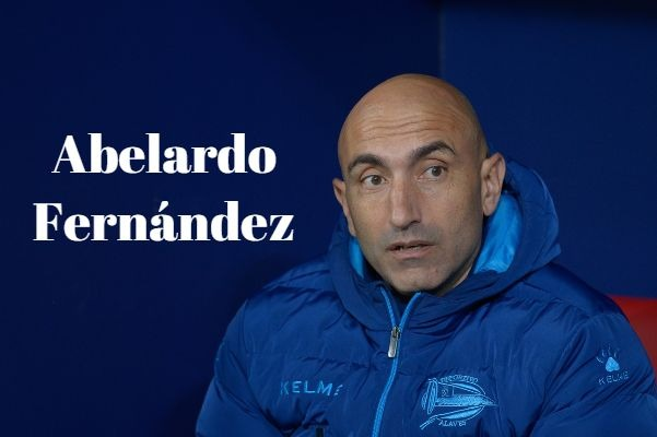 Frases de Abelardo Fernández