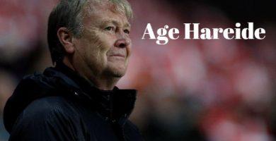 Frases de Age Hareide