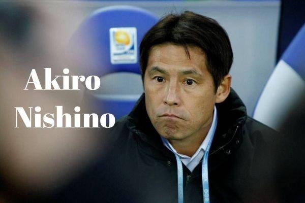 Frases de Akira Nishino