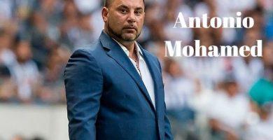 Frases de Antonio Mohamed