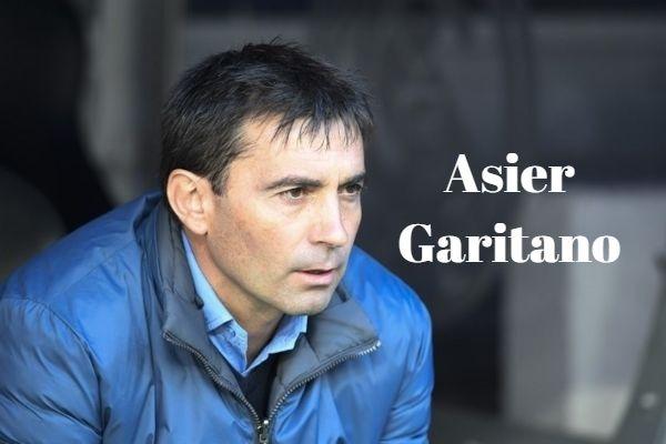 Frases de Asier Garitano