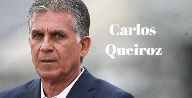 Frases de Carlos Queiroz