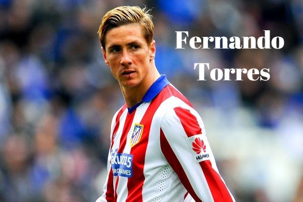 Frases de Fernando Torres