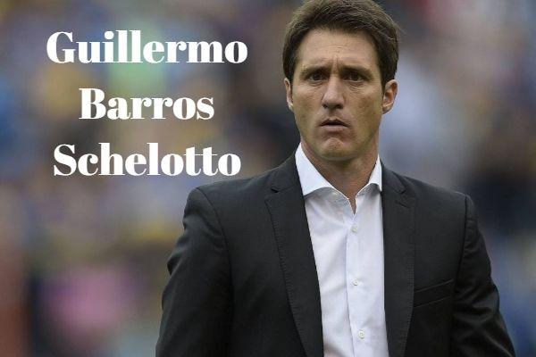 Frases de Guillermo Barros Schelotto