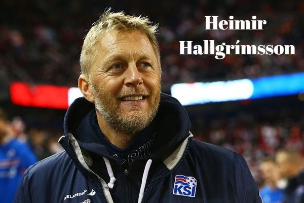 Frases de Heimir Hallgrímsson
