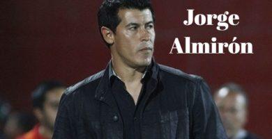 Frases de Jorge Almirón