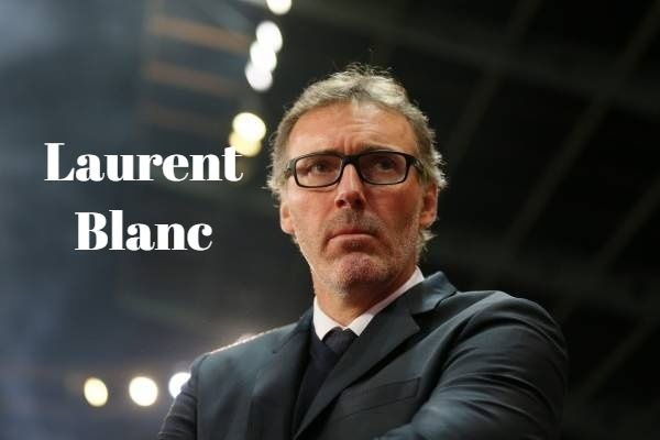 Frases de Laurent Blanc