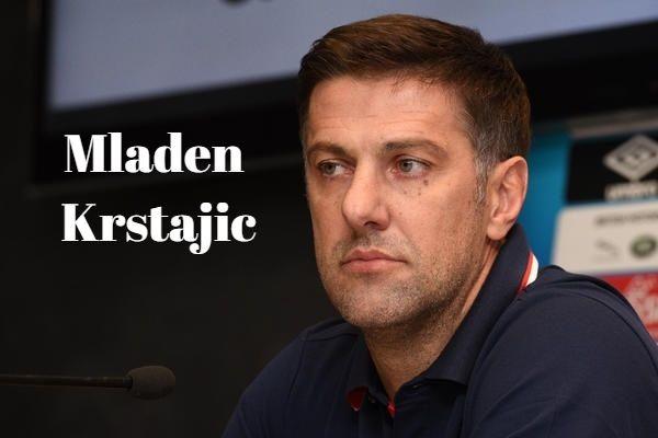 Frases de Mladen Krstajic
