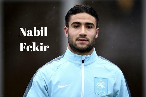 Frases de Nabil Fekir