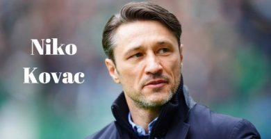 Frases de Niko Kovac