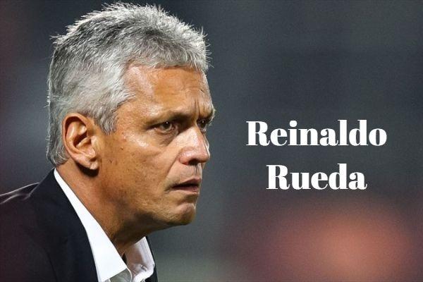 Frases de Reinaldo Rueda
