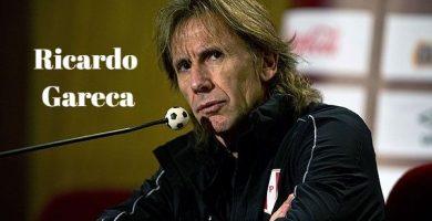 Frases de Ricardo Gareca
