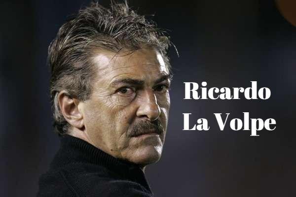 Frases de Ricardo La Volpe