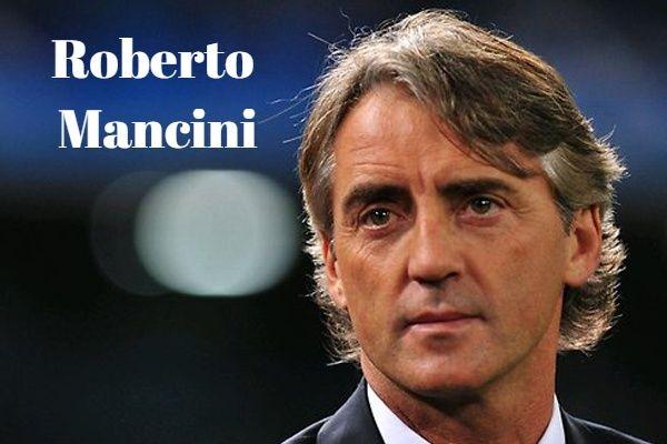 Frases de Roberto Mancini