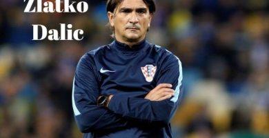 Frases de Zlatko Dalic