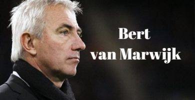 frases de Bert van Marwijk