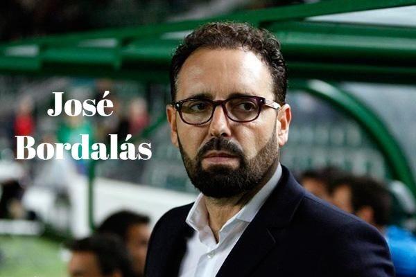 frases de José Bordalás