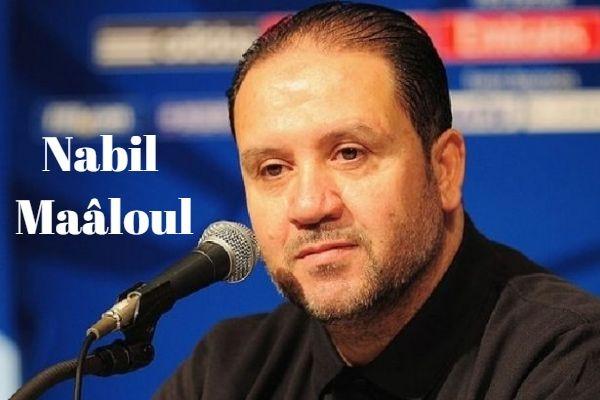 frases de Nabil Maâloul