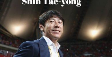 frases de Shin Tae-yong