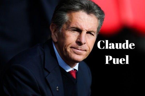 Frases de Claude Puel