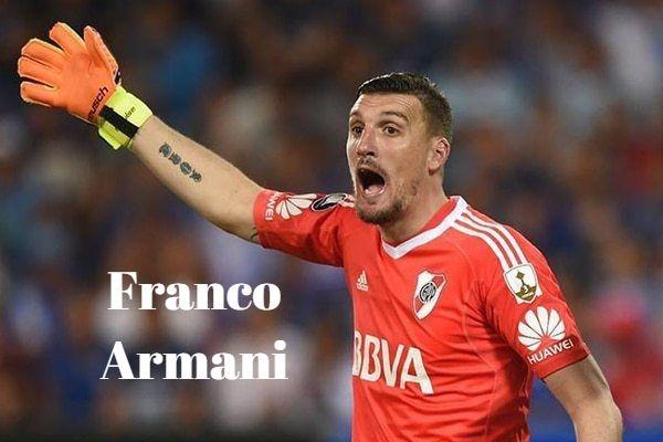 Frases de Franco Armani