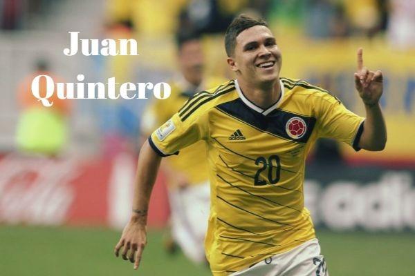 Frases de Juan Quintero