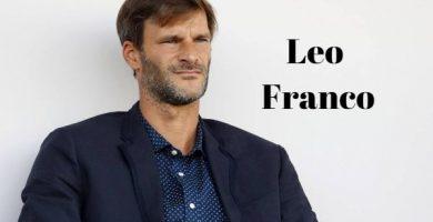 Frases de Leo Franco