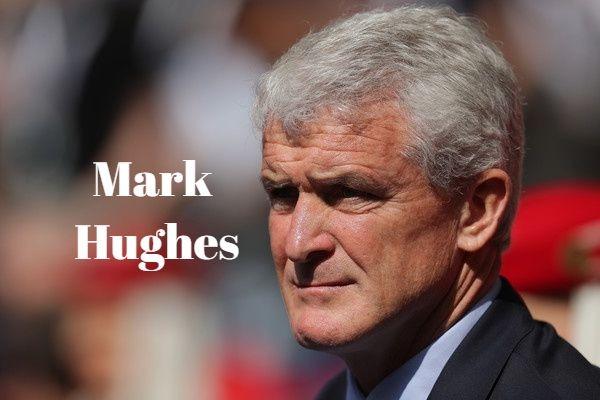 Frases de Mark Hughes