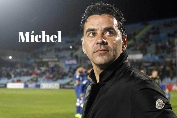 Frases de Michel Sánchez