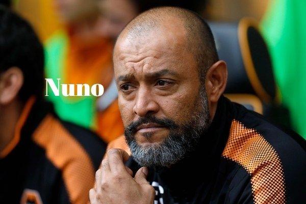 Frases de Nuno