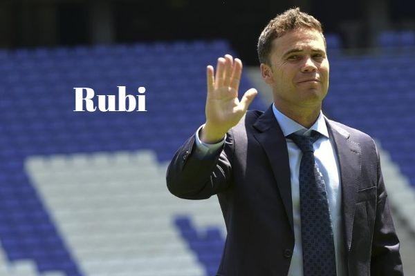 Frases de Rubi