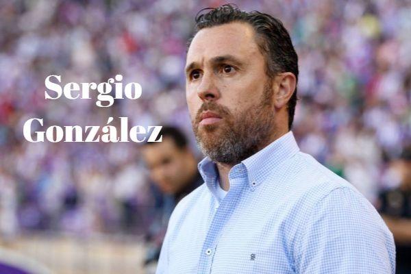 Frases de Sergio González