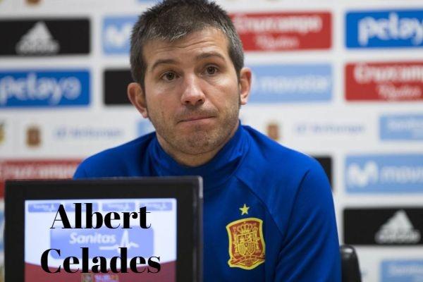 frases de Albert Celades