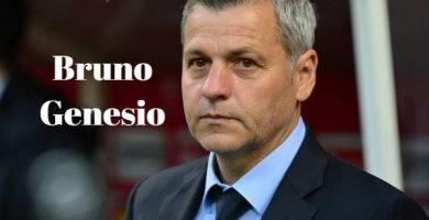 Frases de Bruno Genesio
