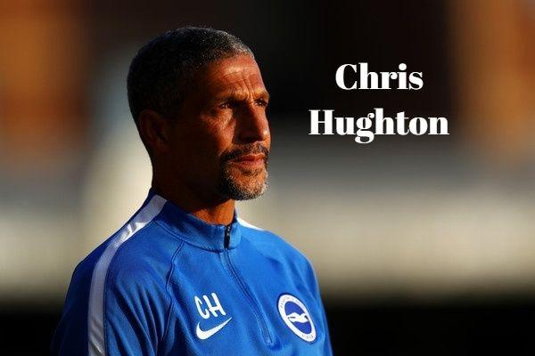 Frases de Chris Hughton