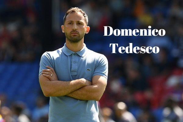 Frases de Domenico Tedesco