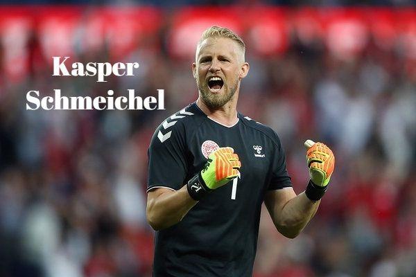 Frases de Kasper Schmeichel