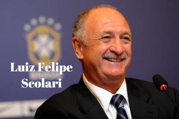 Frases de Luiz Felipe Scolari