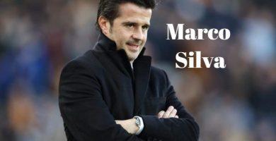 Frases de Marco Silva