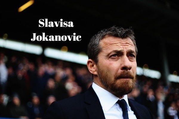 Frases de Slavisa Jokanovic