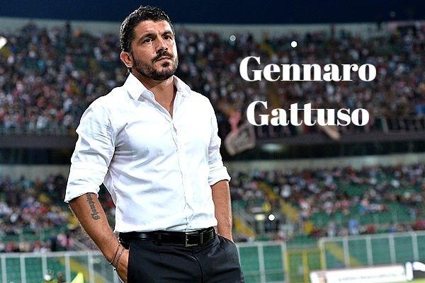 Frases de Gennaro Gattuso