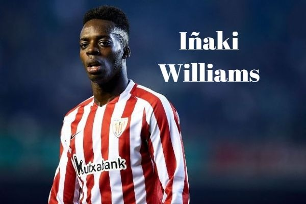 Frases de Iñaki Williams