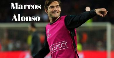 Frases de Marcos Alonso