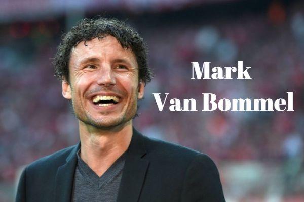 Frases de Mark Van Bommel
