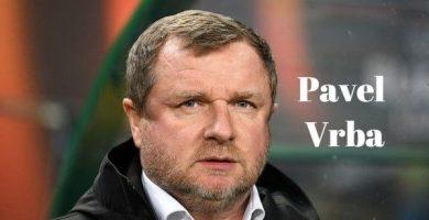 Frases de Pavel Vrba