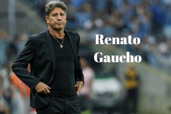 Frases de Renato Gaucho