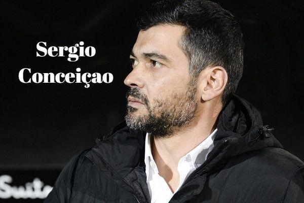 Frases de Sergio Conceiçao