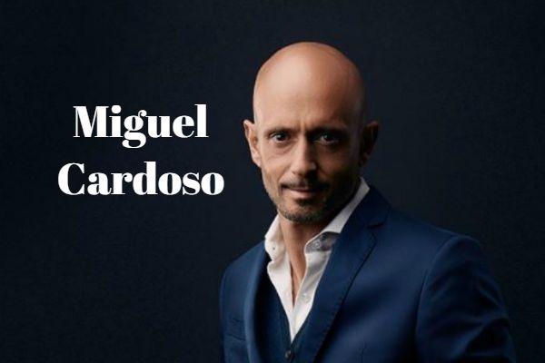 Frases de Miguel Cardoso