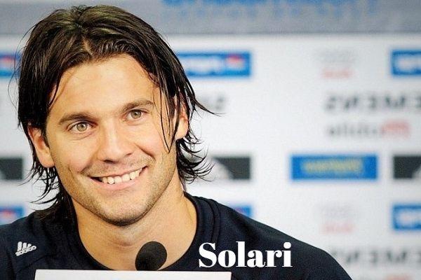 Frases de Santiago Solari